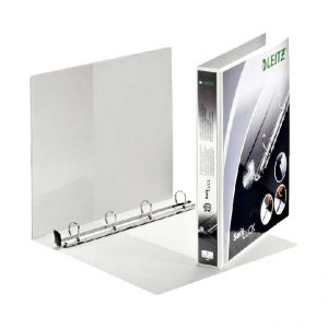 Binder 4 halqa bağlayıcılı karton / plastik, ağ