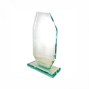 Octagon crystal