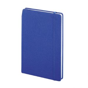 A5 Notebook with elastic holder