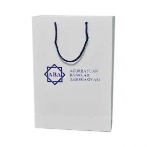 Kağız çanta A5