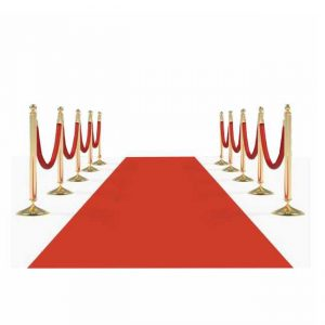 Royal Red Carpet
