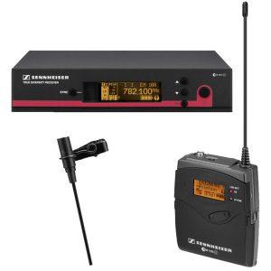 Wireless Lapel Microphone Rental