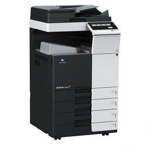Color Workstation Printer