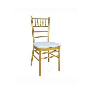 Tiffany/Chiavari chair