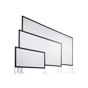 Projector screen 5×7 m