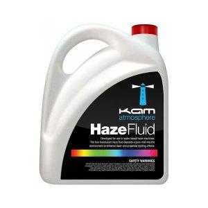 14 Haze liquid