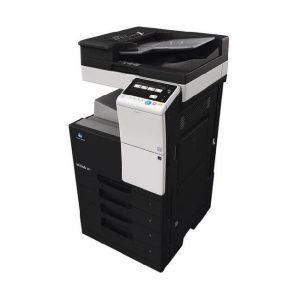 B/W printer