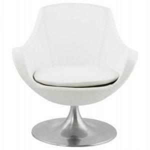 360° rotating armchair