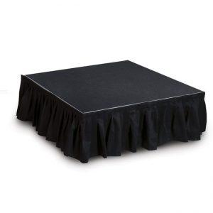 Səhnə podiumu