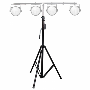 08 Lighting stand with T-bar