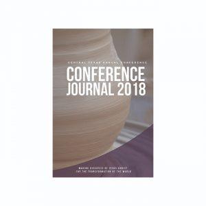 Konfrans jurnalı A5