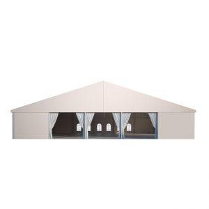 Classic Tent 25x25m