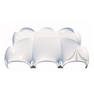 Luxury Tent 24x16m (384m2)