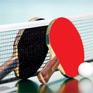 Stolüstü tennis