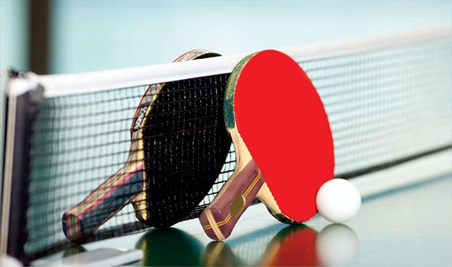 Stolüstü tennis yığmamız Ermənistana qalib gəldi -