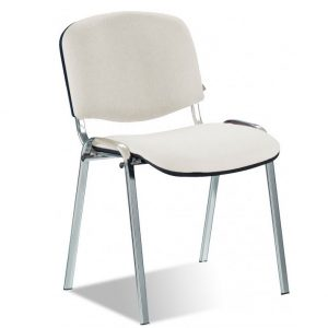 ISO chair white