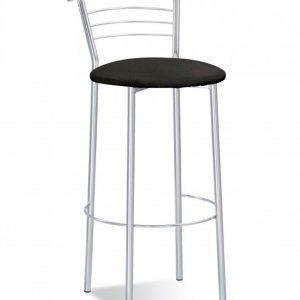 Bar chair Marco black