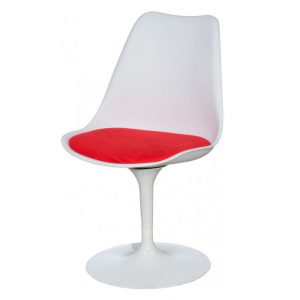 Red chair Tulip