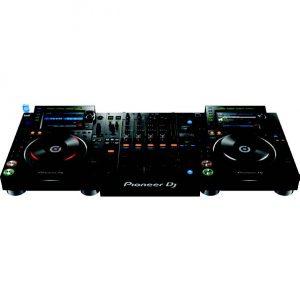 DJ CONTROLLERİ