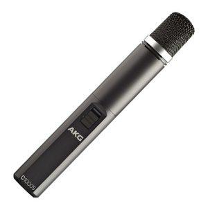 Dinamik Mikrofon
