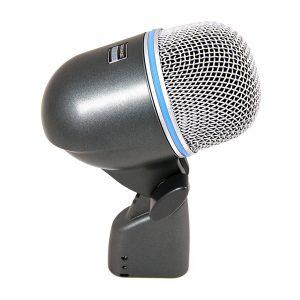 Simsiz əl mikrofonu