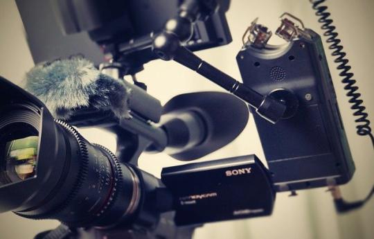 аудио видео оборудование